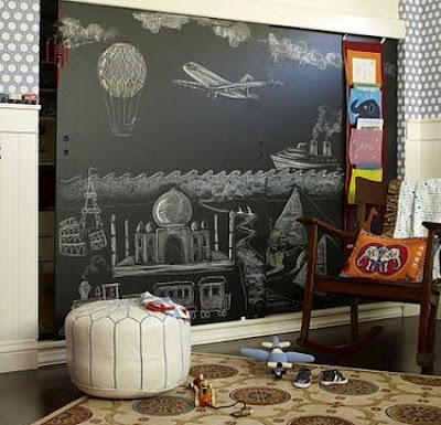 Creative Chalkboard Inspired Products and Designs (15) 13