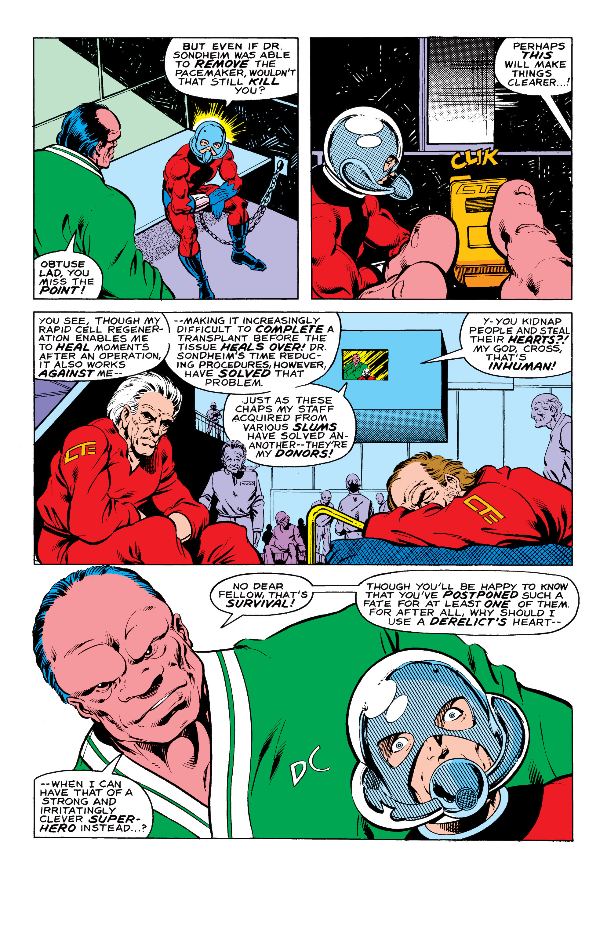 Read online Ant-Man comic -  Issue #Ant-Man _TPB - 29