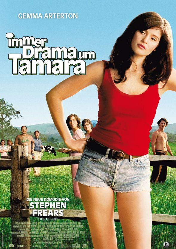 Immer Drama Mit Tamara