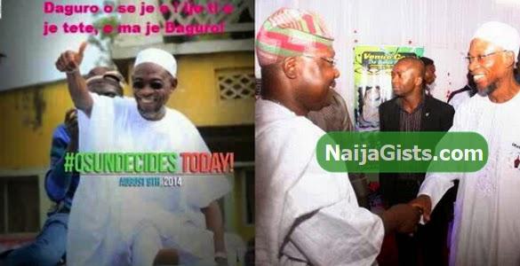 aregbesola win osun election