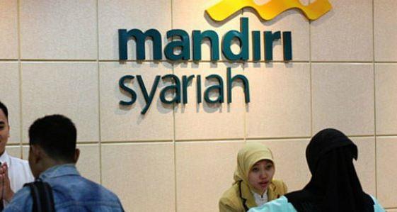 Alamat Lengkap dan Nomor Telepon Bank Syariah Mandiri di Lampung
