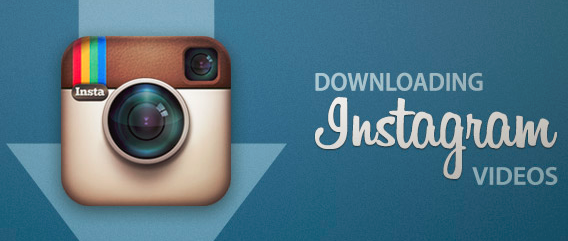 how to download instagram videos on computer