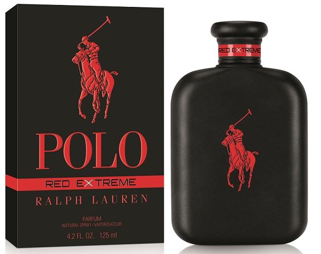 Resultado de imagen para Polo Red Extreme Parfum