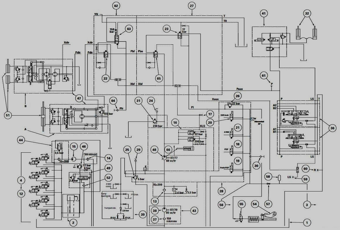Massey Ferguson 35 Wiring Diagram Attractive Mf Wire Gallery Schematics And Diagrams Mppt Solar Charge Controller Mey 240 240v Circuit