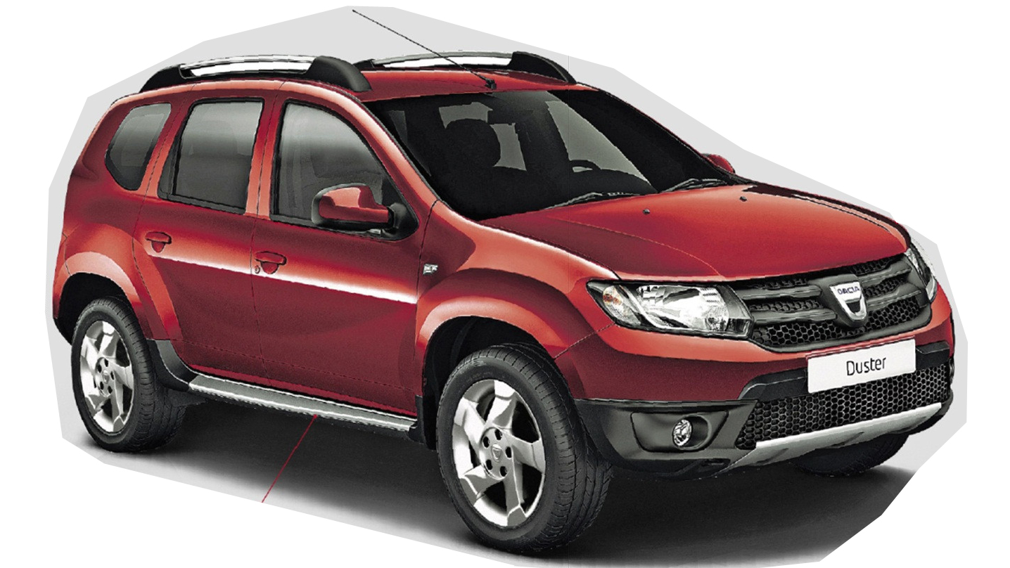 2015 new dacia renault duster preview carwp. Black Bedroom Furniture Sets. Home Design Ideas