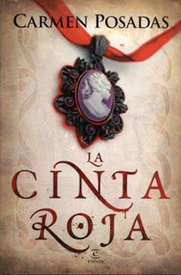 La cinta roja - Carmen Posadas (2008)