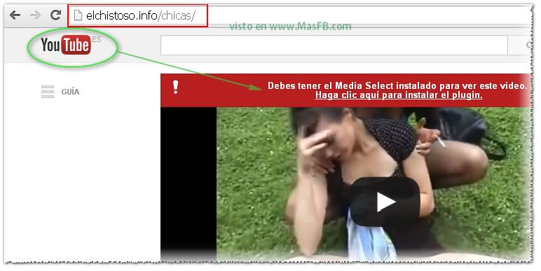 Descargar plugin para ver el video