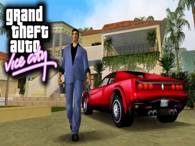 gta vice city game free download utorrent kickass