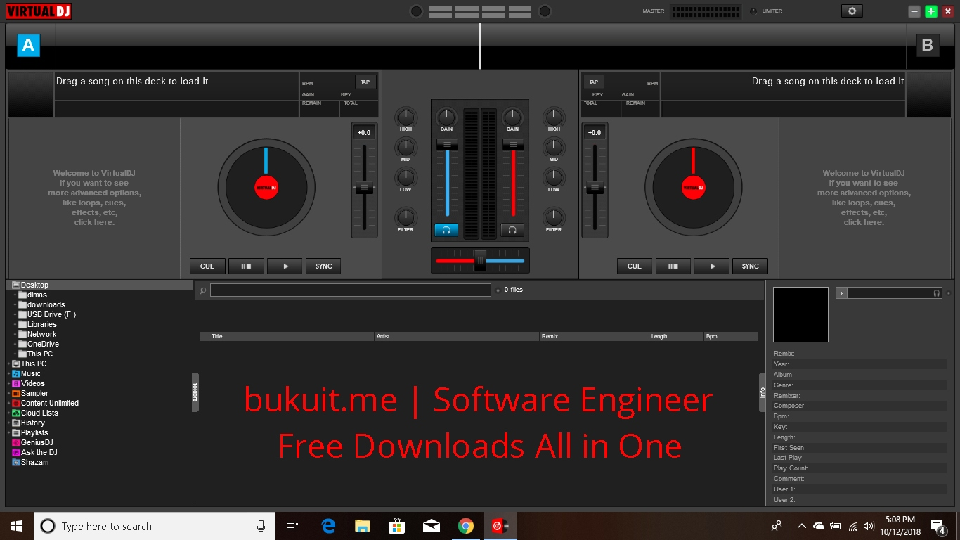virtual dj pro 8 full version free download