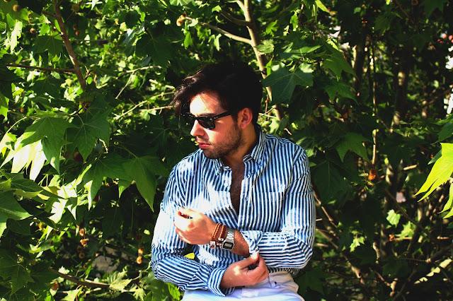 Ruben Vaquero Morales