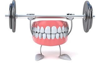 Vos dents de la naissance à l'âge adulte