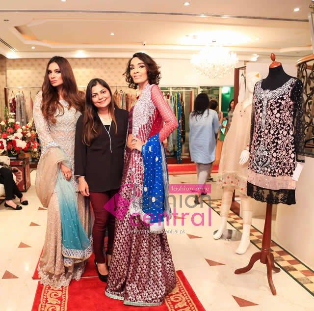 Diwali Trunk Show At Dubai