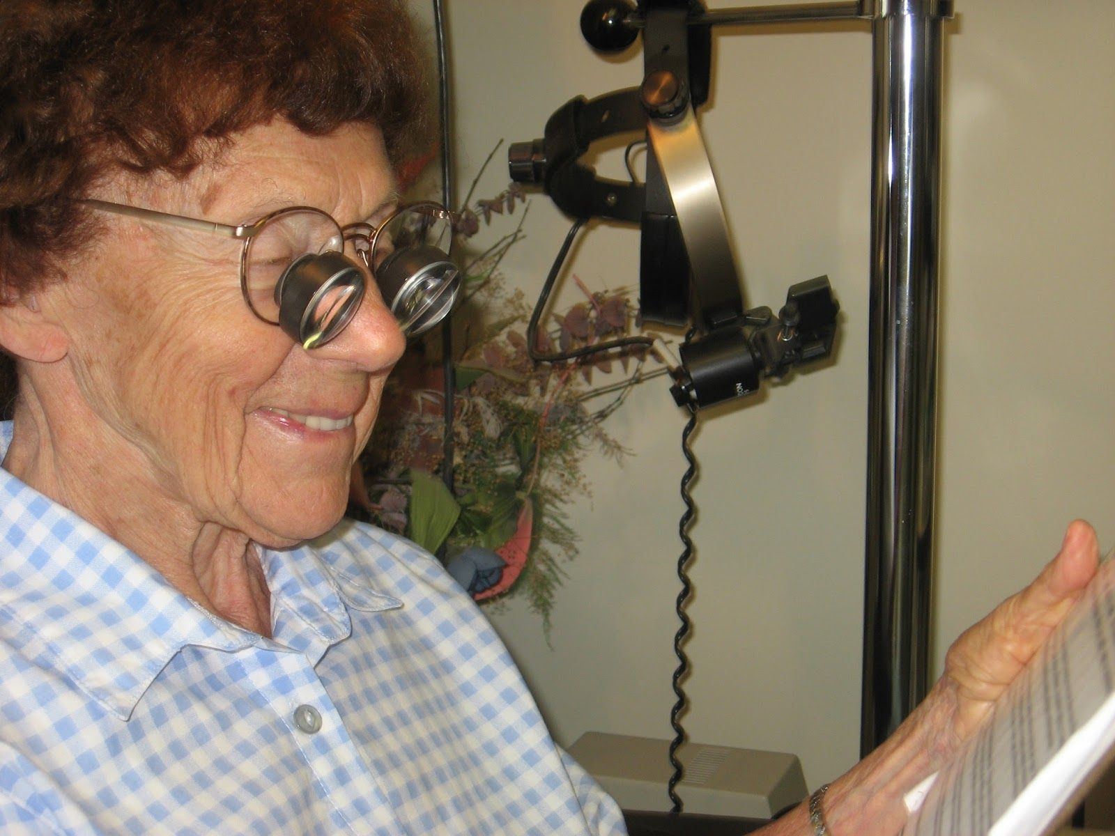 Low Vision Eyeglasses Lowvisioneyeglasses Com Facts About