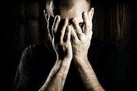 Angustia ansiedade tristeza