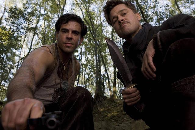 Filmes De Quentin Tarantino Bastardos Inglórios
