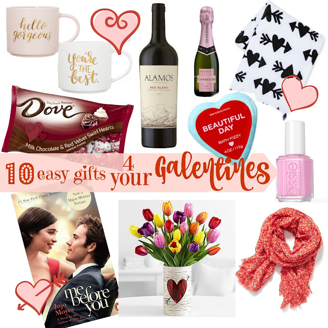 Gifts for Galentines