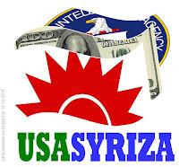 USASYRIZA