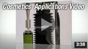 Texture Analysis Video