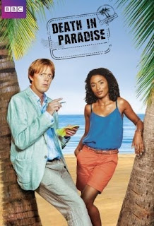 Death in paradise Temporada 8