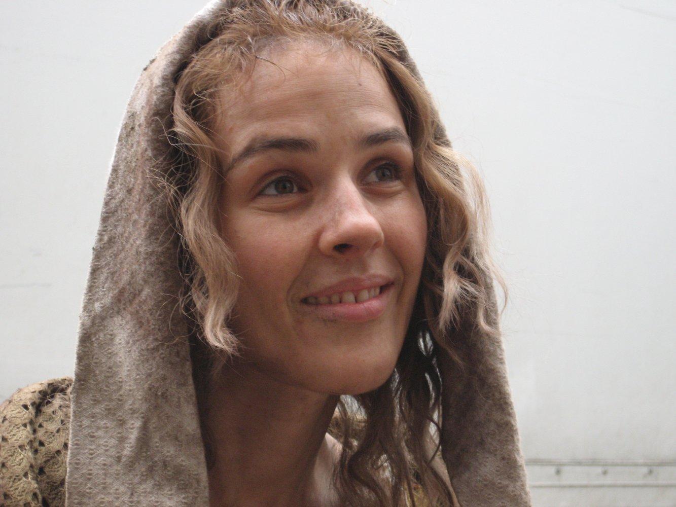 Maria-Antoaneta Tudor Nude Photos 9