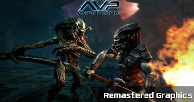 AVP Evolution Mod Apk + Data for Android Free Download