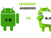 Cara Upgrade Android Untuk Semua HP Paling Ampuh