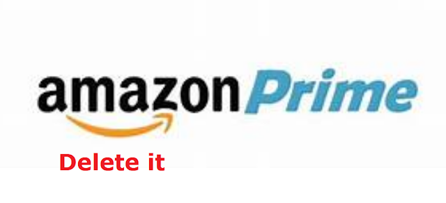 we will helps to understand ,how to delete a Amazon prime membership account .