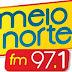 01 Ano sem a Meio Norte FM em Esperantina