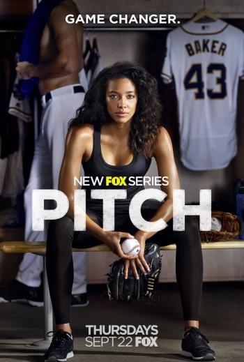 Baixar Pitch 1ª Temporada Legendado