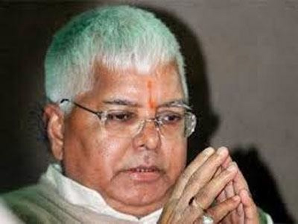 News, National, Jail, Complaint, Lalu prasad, Court, Being treated like a common prisoner, Lalu complains to special CBI judge