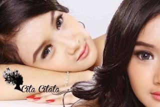 Lagu Mp3 Cita Citata Full Album Terbaru dan Terlengkap