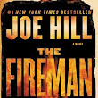 Review: The Fireman by Joe Hill