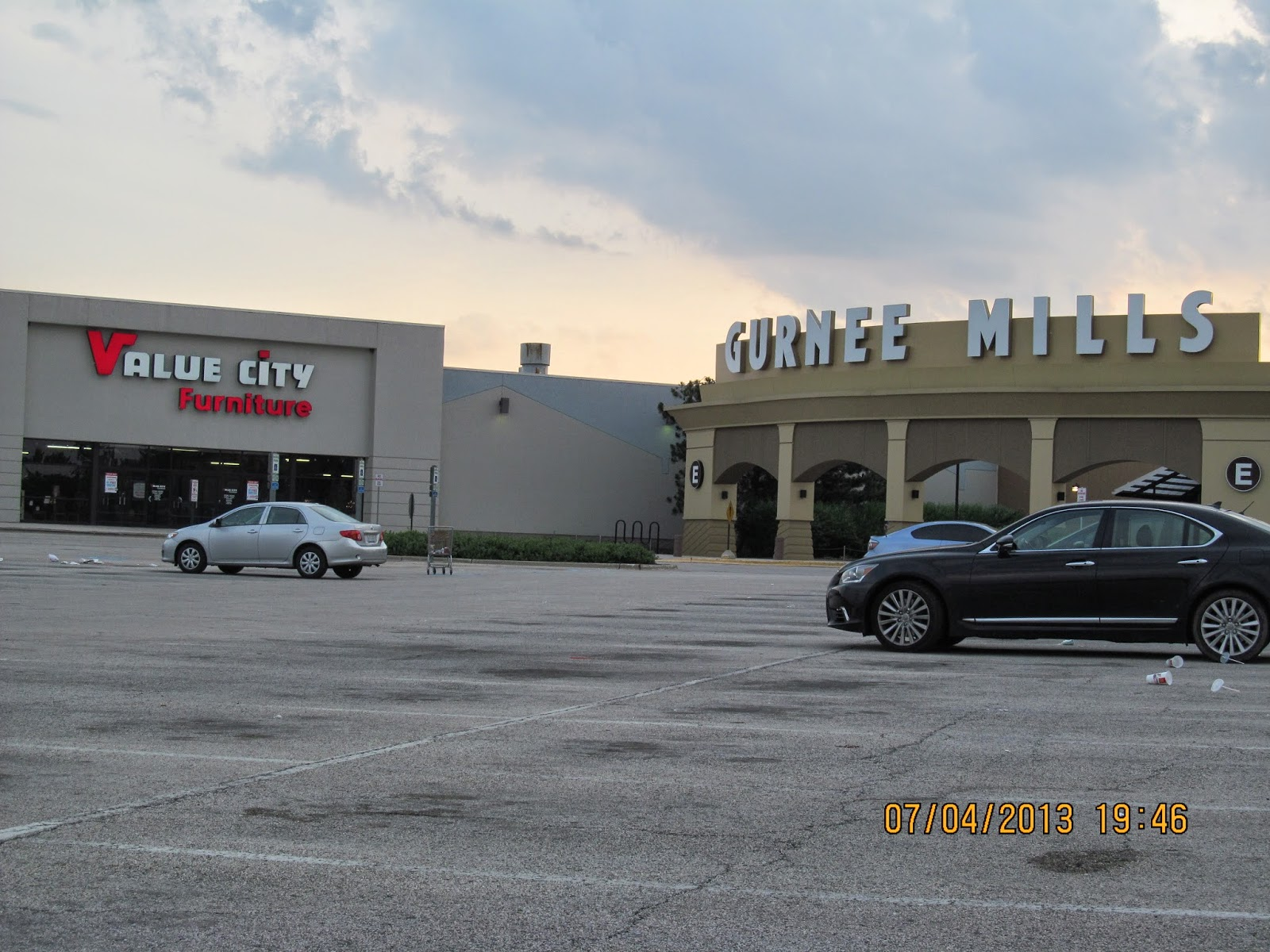 Trip To The Mall Gurnee Mills Gurnee Il