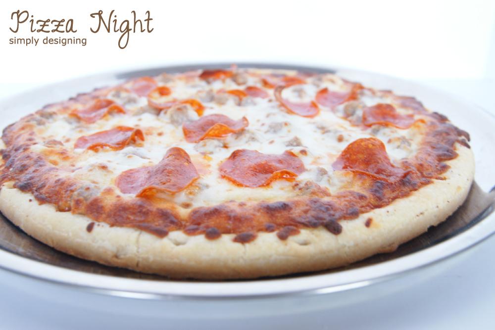 pizza+night+2 Pizza Night { #HomeRunInn #ad } 10