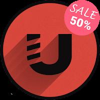 Umbra – Icon Pack 11.1.0 Mod APK