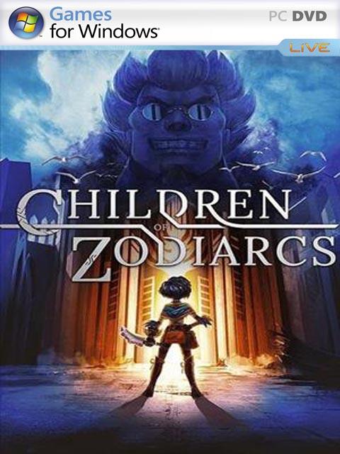 تحميل لعبة Children of Zodiarcs