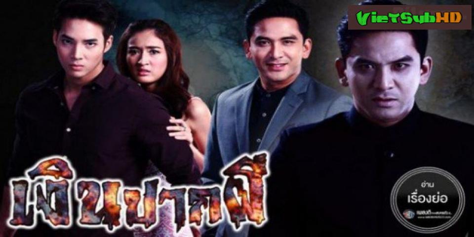 Phim Đồng Tiền Ma Tập 30 VietSub HD | Ngern Pak Phee 2018
