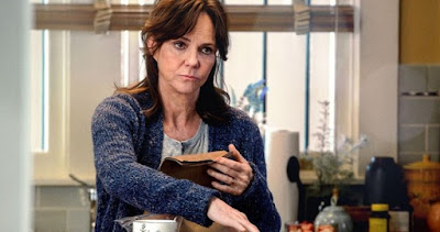 Sally Field Spiderman roll