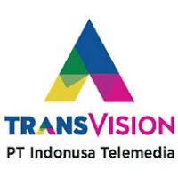 transvision medan