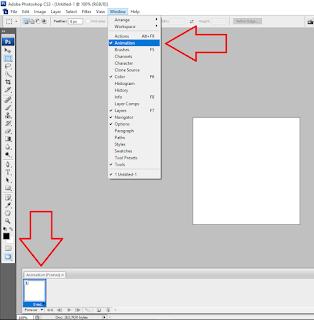 TAB Animation Frames