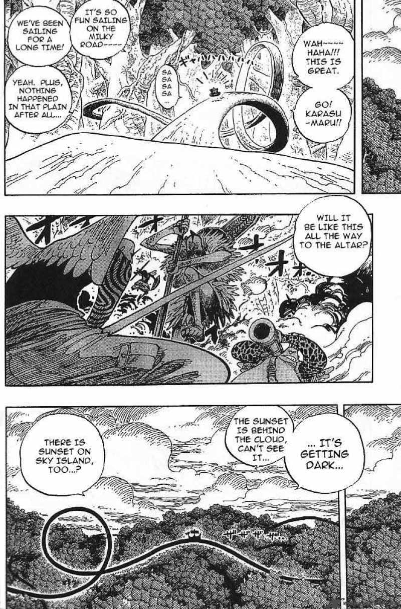 One Piece 252