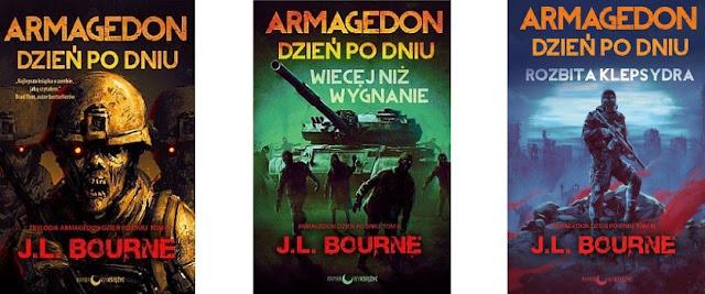 Książki o zombie apokalipsie