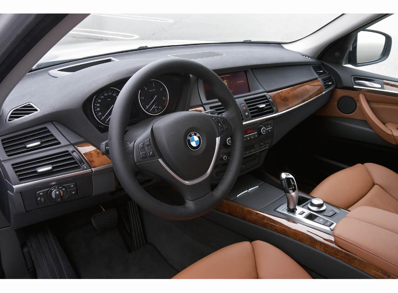 Bmw X5 Interior Car Top Of Design Trend