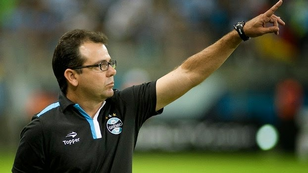 Enderson Moreira deve ser o novo treinador do Santos  5c7afe6febd7d