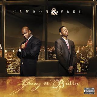 Cam'ron & Vado – Gunz N' Butta (2011) [CD] [FLAC]