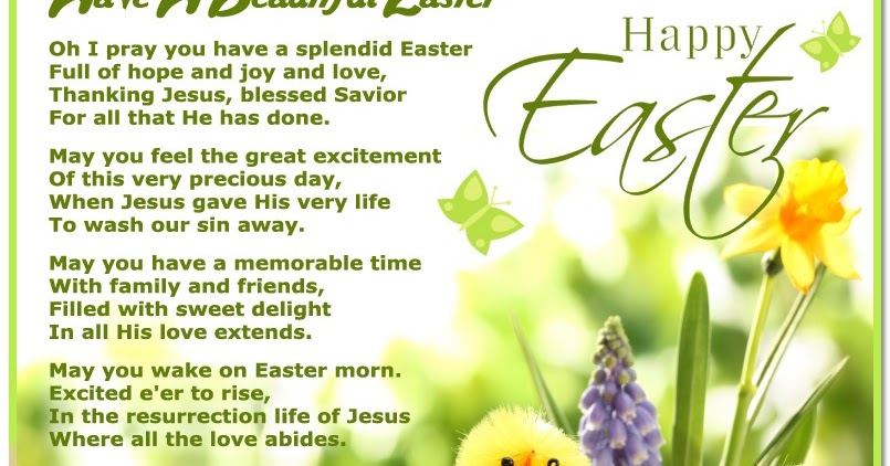 Easter Sunday 2019 Wishes Images Pictures For Facebook