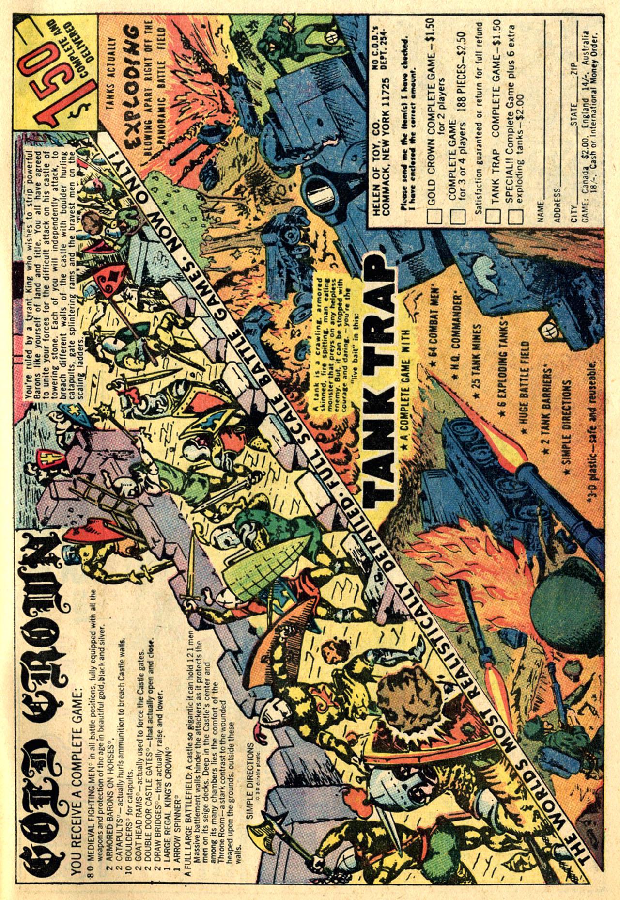 Detective Comics (1937) 368 Page 31