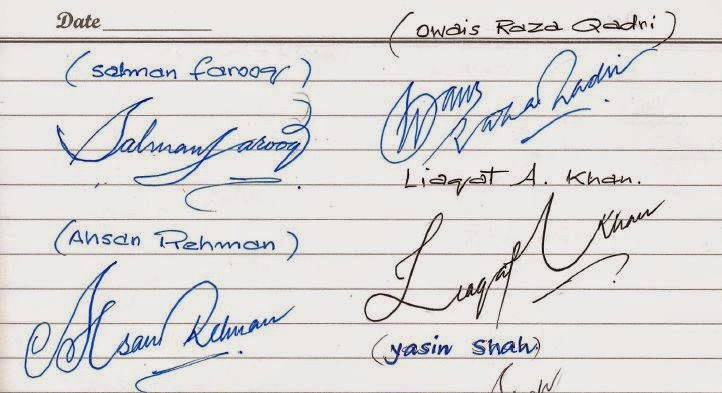 Signature Styles | Writo Academy