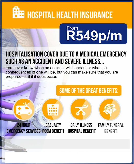 Hospital Plan-Private Hospitalisation Cover