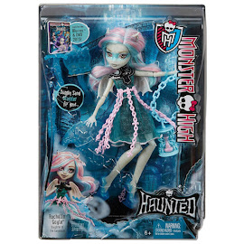 MH Haunted Rochelle Goyle Doll